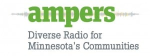 Ampers: Diverse radio for Minnesota's communities