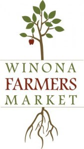 Winona Farmers' Market @ 2nd and Main St | Winona | Minnesota | United States