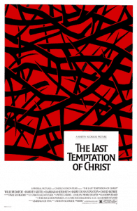 Screening: 'The Last Temptation of Christ' @ Stark Hall Auditorium, Winona State University | Winona | Minnesota | United States