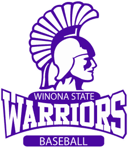 WSU Warrior Baseball vs. Wayne State (weather permitting)  @  Loughrey Field | Winona | Minnesota | United States