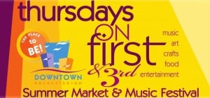 Thursdays on First & 3rd @ Peace Plaza | Rochester | Minnesota | United States