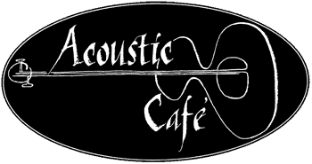 Matthew Ernster @ Acoustic Café | Winona | Minnesota | United States