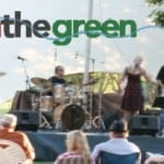 Concert on the Green: Turkey Creek @ Winona State University