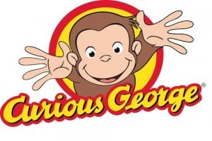 Page Series: Curious George @ Page Theatre - St. Mary's University | Winona | Minnesota | United States