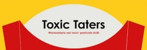 Toxic Taters Presentation  @ First Congregational Church  | Winona | Minnesota | United States