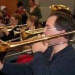 SMU Music Prsents: Concert Band  @ Saint Cecilia's  | Winona | Minnesota | United States