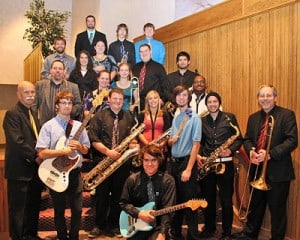 SMU Music Presents: Jazz Ensembles @ Valencia Academy Theatre  | Winona | Minnesota | United States