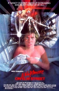 A Nightmare on Elm Street Double Feature @ Science Lab Auditorium | Winona | Minnesota | United States