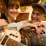 Joe and Vicki Price @ Ed's (no Name) Bar | Winona | Minnesota | United States