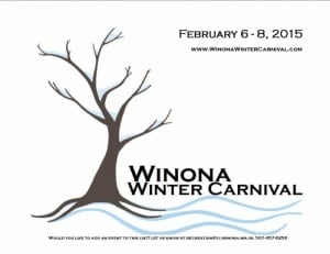 Cabin Fever 5K & 1 Mile Fun Run @ Lake Lodge Recreation Center | Winona | Minnesota | United States