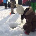 USFW Ice Fishing for Kids @ McNally Landing | Winona | Minnesota | United States