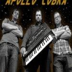 The Weathered Heads and Apollo Cobra @ Ed's (no Name) Bar  | Winona | Minnesota | United States