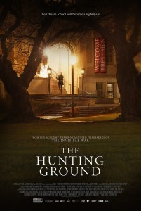 Film Screening: The Hunting Ground @ Stark Hall Auditorium  | Winona | Minnesota | United States