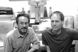 Baron von Volume, Gregg Hilker, Jeff Sherin, Bryan Beard @ Trempealeau Hotel | Trempealeau | Wisconsin | United States