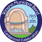 Winona Municipal Band @ Lake Park Bandshell** | Winona | Minnesota | United States