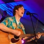 Andrew Hudson @ Acoustic Café  | Winona | Minnesota | United States