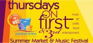 Thursdays on First @ Rochester | Minnesota | United States