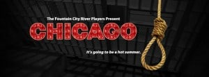 Chicago The Musical @ Fountain City Auditorium | Fountain City | Wisconsin | United States