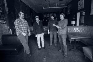 The Heavy Set and The Erik Koskinen Band @ Ed's (no Name) Bar  | Winona | Minnesota | United States