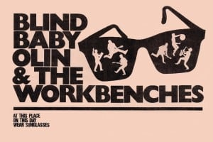 Blind Baby Olin and the Workbenches @ Trempealeau Hotel | Trempealeau | Wisconsin | United States