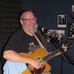 Steven Schmidt @ Acoustic Cafe  | Winona | Minnesota | United States