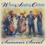Winona Symphony Orchestra Summer Social @ Elmaro Vineyard | Trempealeau | Wisconsin | United States
