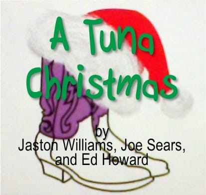 A Tuna Christmas @ WSU Dorothy B. Magnus Black Box Theatre | Winona | Minnesota | United States