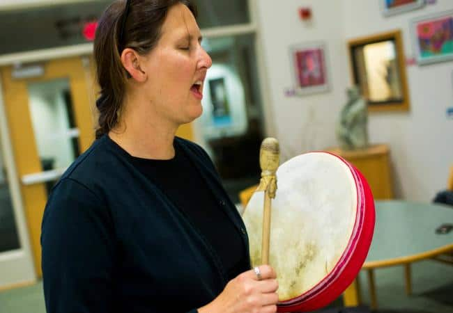 Lyz Jaakola: Anishinaabe Musician @ WSU Performing Arts Center | Winona | Minnesota | United States