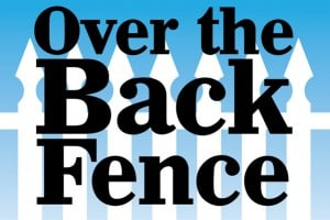 Over the Back Fence @ St. Mane Theatre | Lanesboro | Minnesota | United States