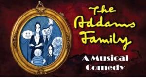 The Addams Family @ Winona Middle School Auditorium | Winona | Minnesota | United States