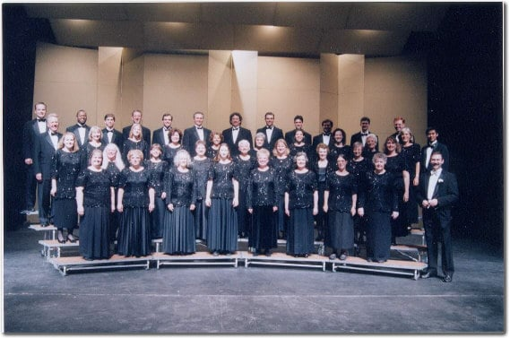 Winona Oratorio Chorus @ Cathedral of the Sacred Heart | Winona | Minnesota | United States