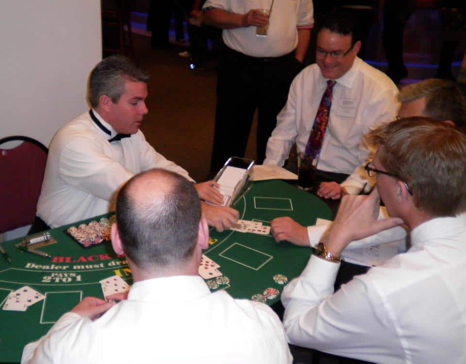 DAC Auction & Casino Night @ Signatures | Winona | Minnesota | United States