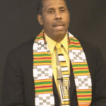 WSU Hosts Jawanza Kunjufu @ East Hall of Kryzsko Commons  | Winona | Minnesota | United States