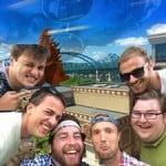 Weathered Weekend @ Ed's (no Name) Bar  | Winona | Minnesota | United States