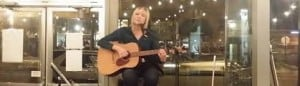 Patti Darbo @ Blooming Grounds Coffee House | Winona | Minnesota | United States