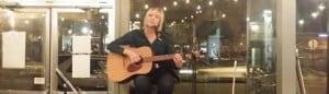 Patti Darbo @ Blooming Grounds Coffee House   Winona   Minnesota   United States