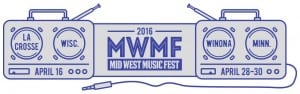 Mid West Music Fest @ 5+ Venues throughout Winona | Winona | Minnesota | United States
