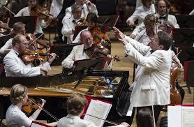 MN Beethoven Festival Presents: Minnesota Orchestra w/Conductor Andrew Litton @ Winona Middle School Auditorium  | Winona | Minnesota | United States