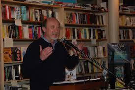 Laureate Writers Series: Richard Broderick @ The Blue Heron Coffee House | Winona | Minnesota | United States