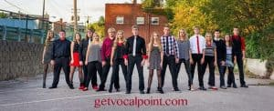 GET Vocal Point & Friends @ Trempealeu Hotel | Trempealeau | Wisconsin | United States