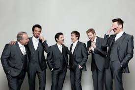 MN Beethoven Festival Presents: The King's Singers @ Chapel of Saint Mary of the Angels - SMU Campus | Winona | Minnesota | United States