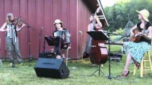 GRSF Presents - Concert on the Green w/Maritza @ WSU Campus - Courtyard  | Winona | Minnesota | United States