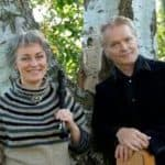 MN Beethoven Festival Presents: Michala Petri (recorder) & Lars Hannibal (guitar) @ Minnesota Marine Art Museum  | Winona | Minnesota | United States