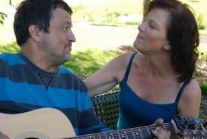Bobby & Christine @ Trempealeau Hotel | Trempealeau | Wisconsin | United States
