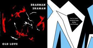"Brahman Shaman ""Old Love"" - EP Release Show @ Mid West Music Store  | Winona | Minnesota | United States"
