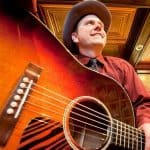 Lonesome Dan Case @ Trempealeau Hotel  | Trempealeau | Wisconsin | United States