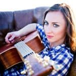 Elle Carpenter @ Acoustic Café | Winona | Minnesota | United States