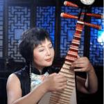 WSU International Music Series Presents: Gao Hong @ WSU PAC - Recital Hall | Winona | Minnesota | United States