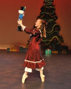 The Nutcracker @ Page Theatre  | Winona | Minnesota | United States