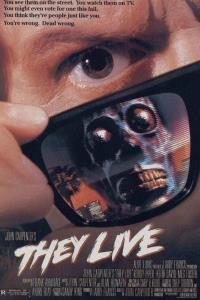 Film Screening: They Live @ Stark Hall Auditorium at Winona State University | Winona | Minnesota | United States